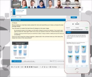 groupquality agile online discussion boards for surveys