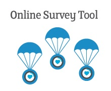 GroupQuality online web and mobile surveys
