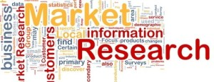 What is qualitative and quantitative online market research