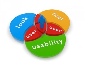 GroupQuality online website usability